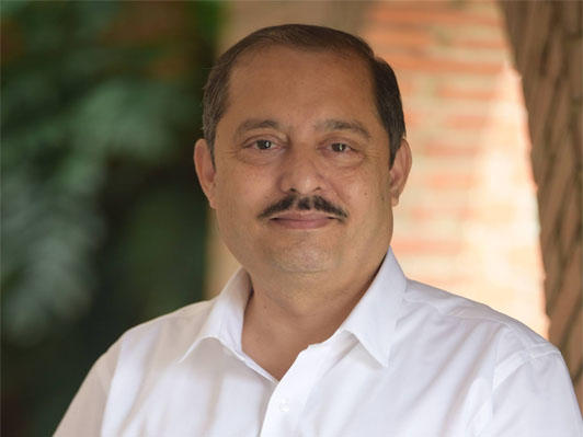 Alok Misra becomes new CEO & Director of MFIN_40.1