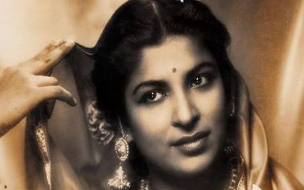 Eminent danseuse & choreographer Amala Shankar passes away_40.1
