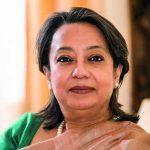 Riva Ganguly Das appointed as Secretary East in MEA