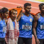 Indian team's 2018 Asian Games silver medal upgraded to gold
