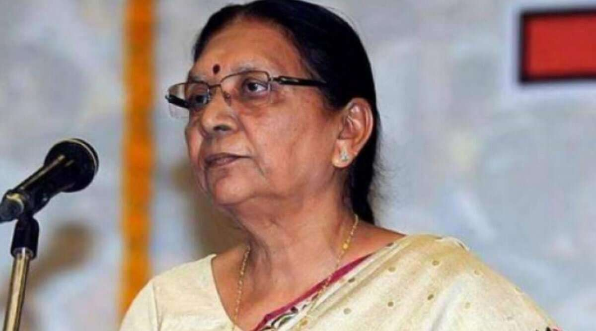 President Kovind appoints Anandiben Patel as the Governor of MP_40.1