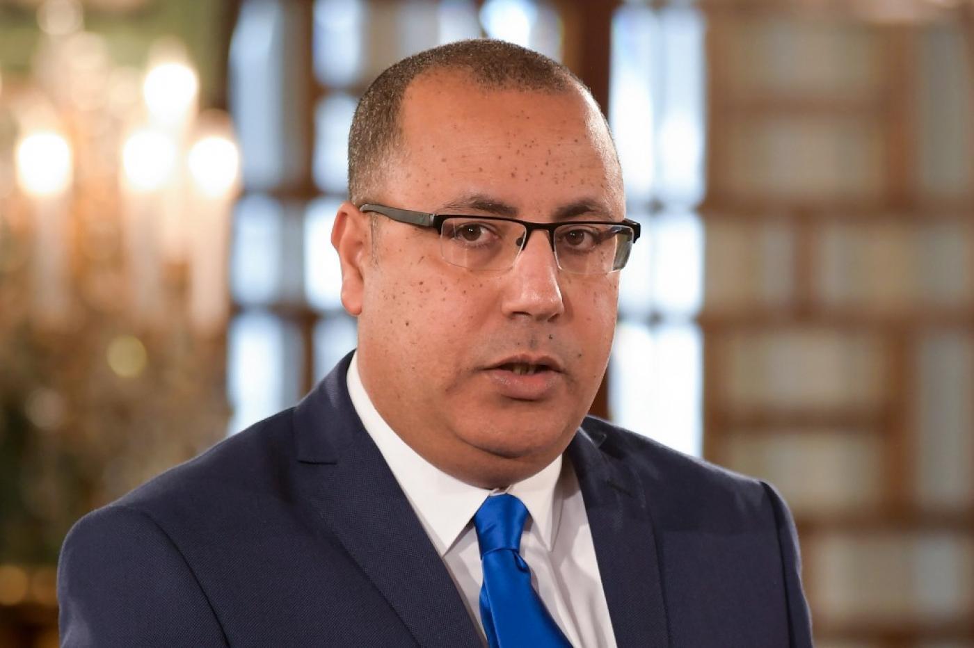 Hichem Mechichi becomes new Prime Minister of Tunisia_40.1
