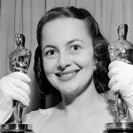 Two-Time Oscar Winner Olivia de Havilland passes away