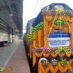 India hands over 10 broad-gauge railway locos to Bangladesh