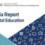 HRD Minister launches India Report- Digital Education June 2020