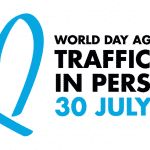 World Day Against Trafficking in Persons: 30th July