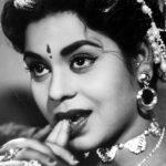 Veteran Bollywood actor Kumkum passes away