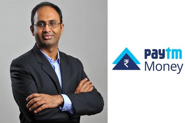Paytm Money appoints Varun Sridhar as CEO_40.1