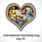 International Day of Friendship: 30th July