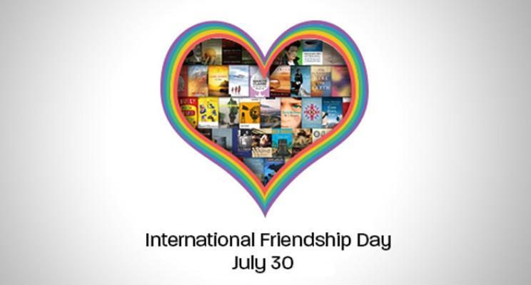 International Day of Friendship: 30th July_40.1