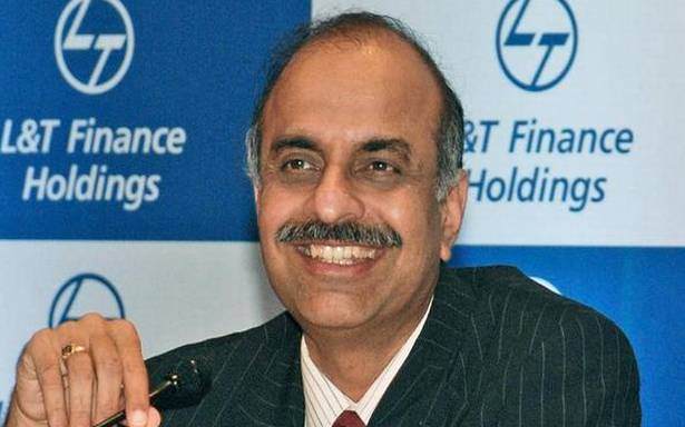ICRA appoints N. Sivaraman as MD and Group CEO_40.1