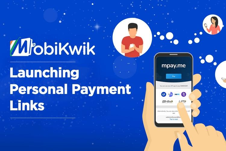 MobiKwik launches personal UPI payment link mpay.me_40.1
