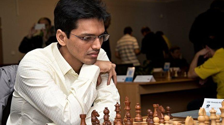 Harikrishna finishes 2nd at Biel Chess Festival_40.1