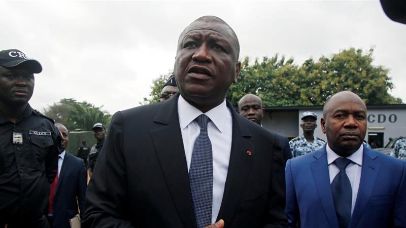 Hamed Bakayoko named as Prime Minister of Ivory Coast_40.1