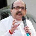 Rajya Sabha MP & former SP leader Amar Singh passes away