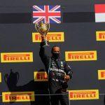 Lewis Hamilton wins British Grand Prix 2020