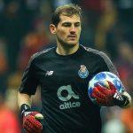 Former Spain goalkeeper Iker Casillas retires from football