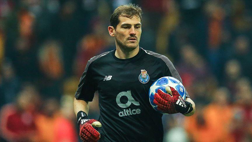 Former Spain goalkeeper Iker Casillas retires from football_40.1