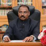 G. C. Murmu resigns as Lieutenant-Governor of J&K