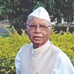 Former Maharashtra CM Shivajirao Patil Nilangekar passes away