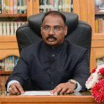 G.C. Murmu becomes new Comptroller and Auditor General of India