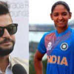 WTF Sports appoints Suresh Raina, Harmanpreet Kaur as brand ambassadors