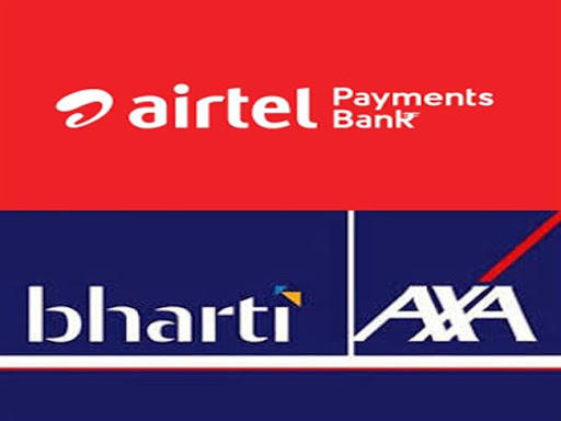 Airtel Payments Bank, Bharti AXA partner to offer 'shop insurance' for retailers_40.1