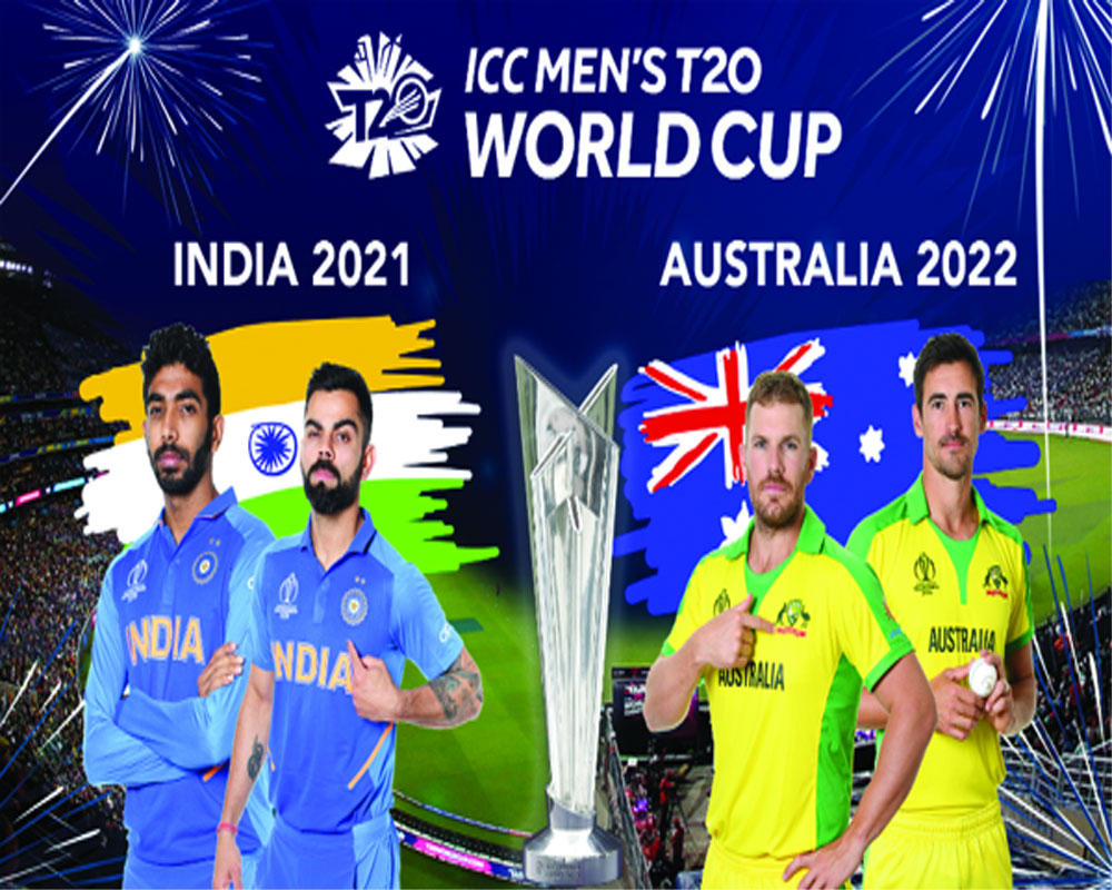 World Cup 2021