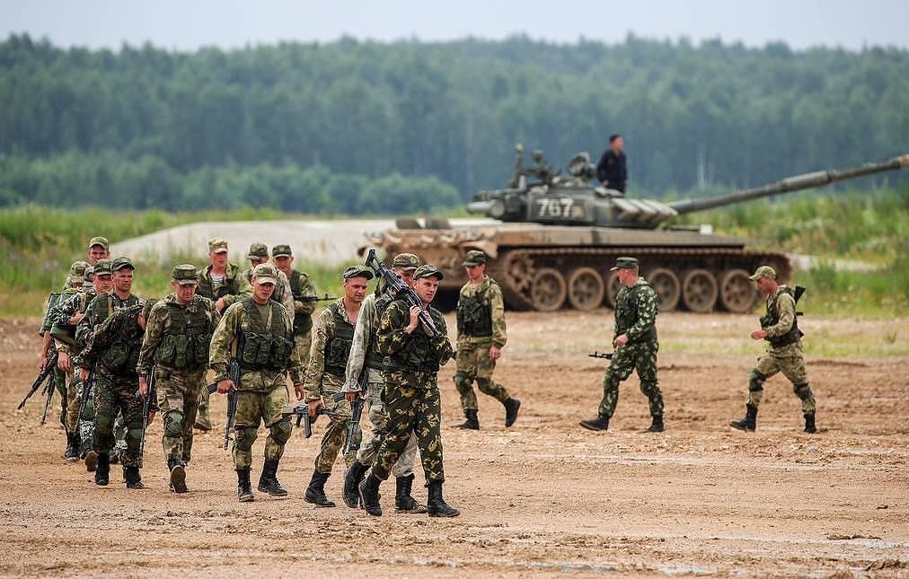 India to participate in Kavkaz 2020 exercise in Russia_40.1