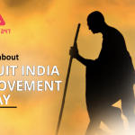 Nation observes 78th anniversary of Quit India movement