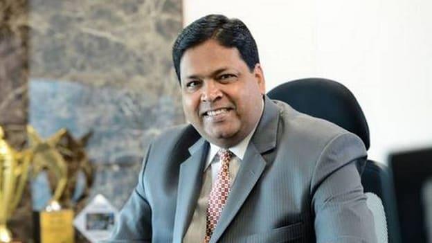 Hardayal Prasad becomes new MD & CEO of PNB Housing Finance_40.1