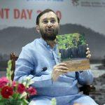 "GoI launched National Portal ""SURAKHSYA"" on Human Elephant conflict"