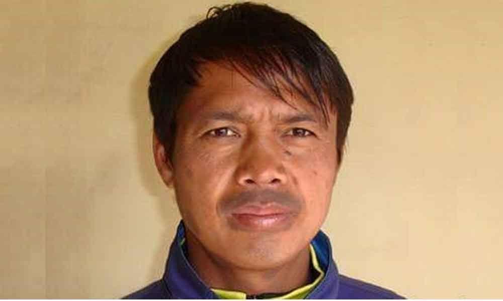 Former Indian footballer Manitombi Singh passes away_40.1