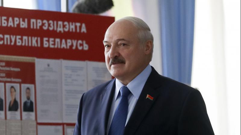 Belarusan President Alexander Lukashenko wins sixth term_40.1