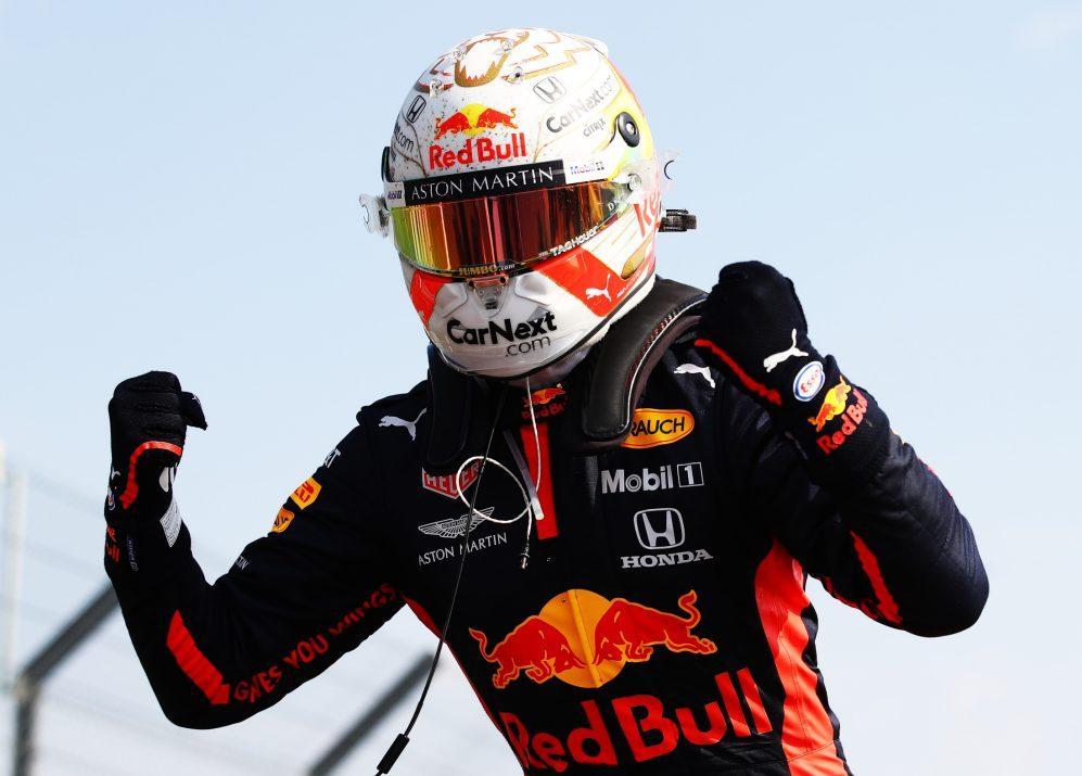 Max Verstappen wins 70th Anniversary Grand Prix_40.1