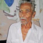 Veteran Tamil film songwriter P K Muthusamy passes away