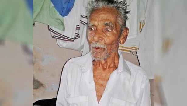 Veteran Tamil film songwriter P K Muthusamy passes away_40.1