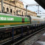 Indian Railways observes Cleanliness Week to mark Independence Day