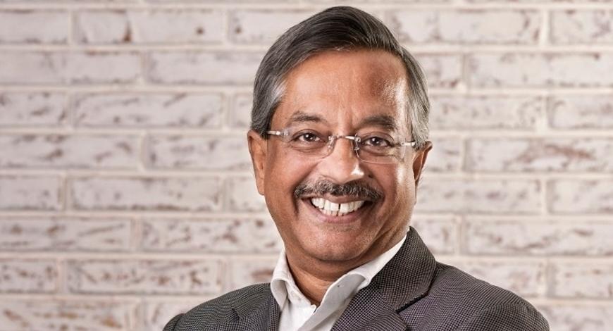 Pramod Bhasin becomes new Chairman of ICRIER_40.1