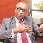 SS Mundra becomes new non-executive Chairman of IBH