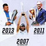 World Cup Winning Indian Captain MS Dhoni retires from International Cricket