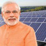 "PM Modi announces ""One Sun, One World, One Grid"" initiative"