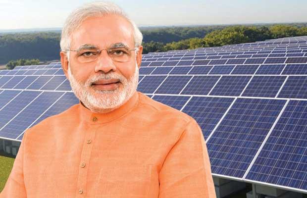 "PM Modi announces ""One Sun, One World, One Grid"" initiative_40.1"