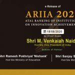 IIT Madras Tops Atal Rankings (ARIIA) 2020