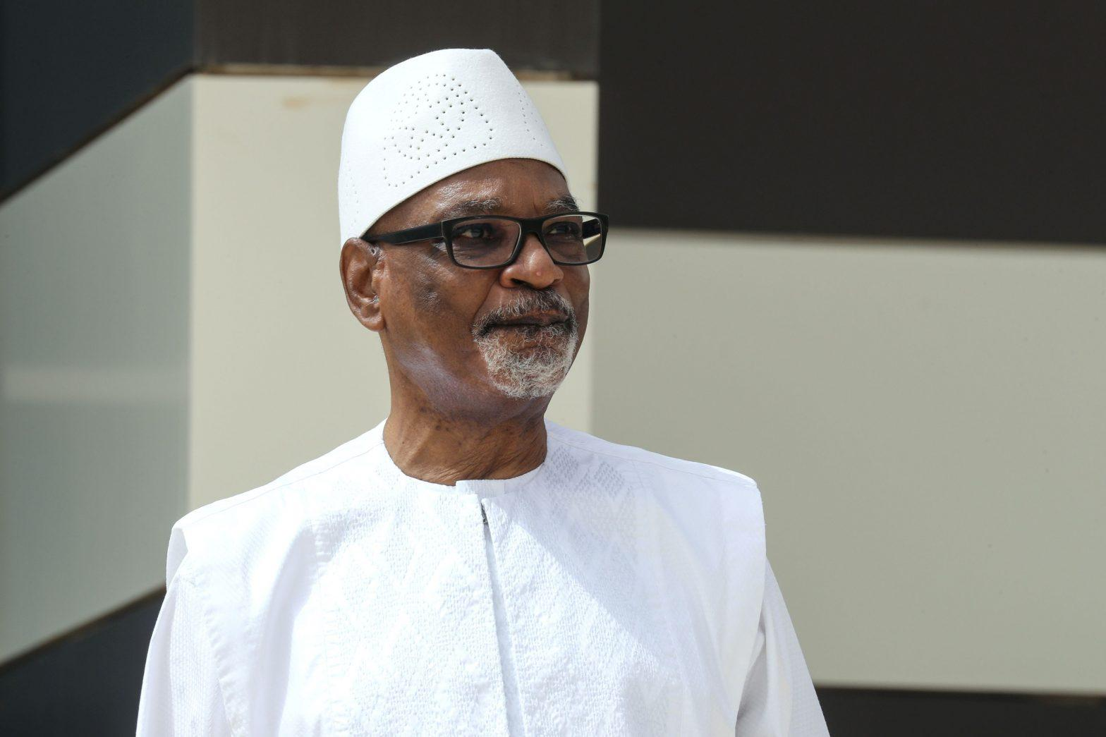 Mali's President Ibrahim Boubacar Keita resigns after military mutiny_40.1