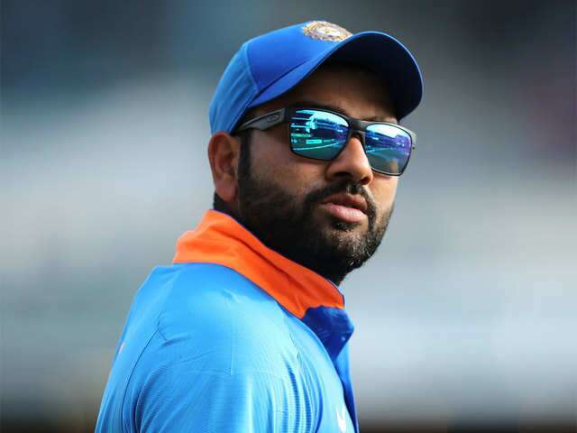 Rohit Sharma appointed Oakley's brand ambassador in India_40.1