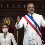 Luis Abinader becomes new President of Dominican Republic