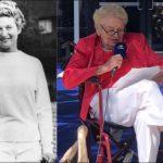 British Tennis legend Angela Buxton passes away