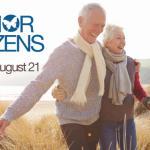 World Senior Citizen Day: 21 August