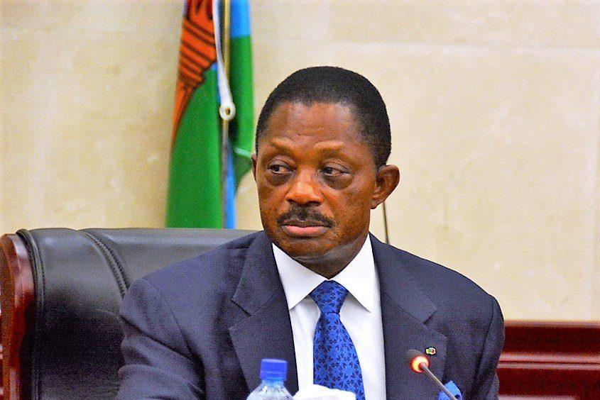 Francisco Asue reappointed as PM of Equatorial Guinea_40.1